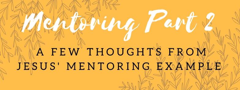 Mentoring (7)
